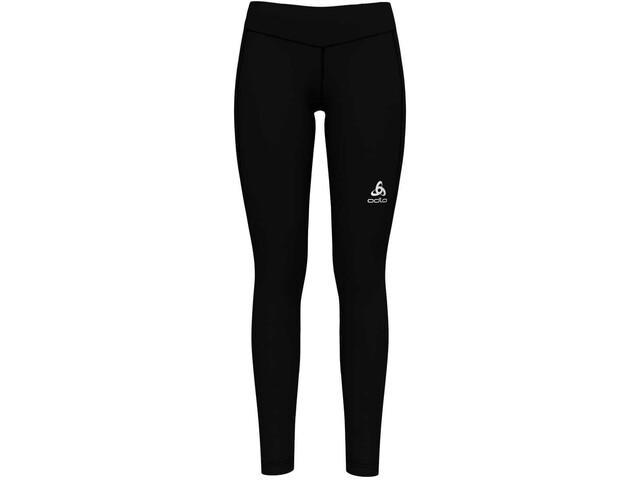 Odlo BL Core Warm - Pantalon running Femme - noir sur CAMPZ ! 82c513b452c
